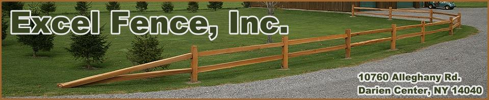 Excel Fence